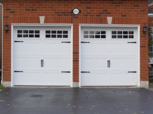 Webster Garage Doors