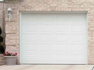 Webster Garage Door
